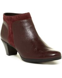 Munro - Hope Bootie - Multiple Widths Available - Lyst