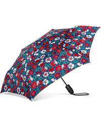 Shedrain - Windpro Auto Open & Close Umbrella - Lyst