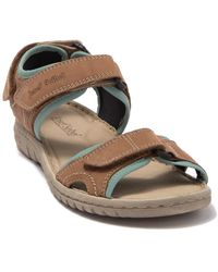 Josef Seibel Lucia 15 Sandal - Brown