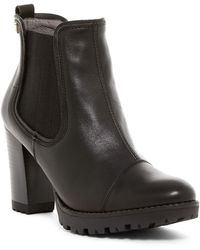 Pikolinos | Connelly Gore Bootie | Lyst