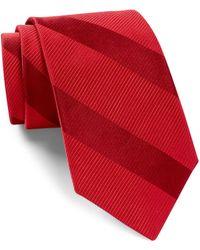 Robert Talbott - Estate Stripe Silk Tie - Lyst