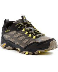 Merrell - Moab Fst Hiking Sneaker - Lyst
