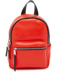 French Connection | Perry Mini Backpack | Lyst
