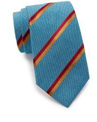 Thomas Pink - Caro Stripe Tie - Lyst