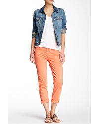 Miraclebody - Sandra D Ankle Jean - Lyst
