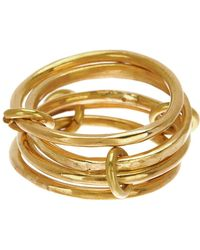 Soko - Connected Ring - Size 7 - Lyst