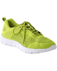Lands' End - Active Sneaker - Lyst