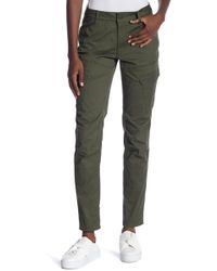G-Star RAW - Rovic Mid-rise Skinny Jeans - Lyst