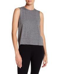 Warrior by Danica Patrick Active | Tie Back Tank | Lyst
