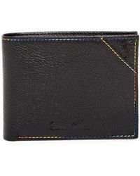 Robert Graham - Prado Leather Bifold Wallet - Lyst
