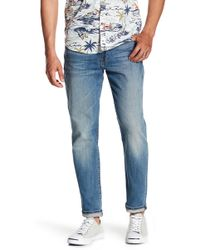 """Lucky Brand - Slim Fit Jeans - 30-32"""" Inseam - Lyst"""