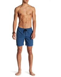 Onia - Charles Solid Trunks - Lyst