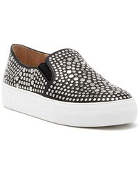 Vince Camuto - Kindra Studded Slip-on Sneaker - Lyst