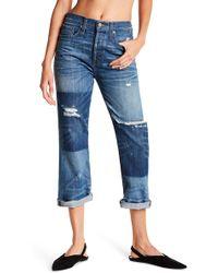 J.Crew | Stevie Rocker Boyfriend Jeans | Lyst