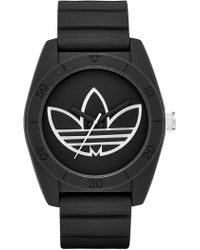 adidas Originals - Unisex Santiago Watch - Lyst