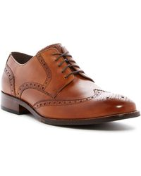 Cole Haan - Benton Wingtip Oxford Ii - Wide Width Available - Lyst