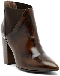 H by Hudson - Crispin Chelsea Bootie - Lyst
