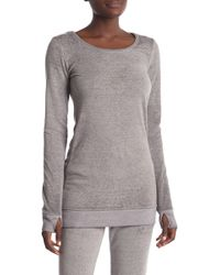 Threads For Thought - Hazelwood Knit Tunic - Lyst