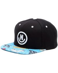 Neff - Daily Smile Pattern Cap - Lyst