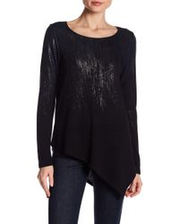 Karen Kane - Ombre Effects Jumper - Lyst