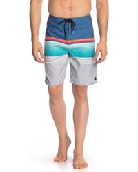 Rip Curl - Country Line Board Short - Lyst