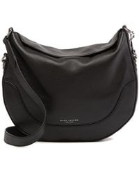 Marc Jacobs - The Drifter Leather Crossbody Bag - Lyst