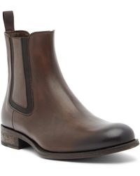 Magnanni - Chelsea Boot - Lyst