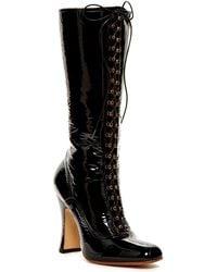 Vivienne Westwood - Portrait Secretary Boot - Lyst