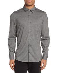 Calibrate - Knit Sport Shirt - Lyst