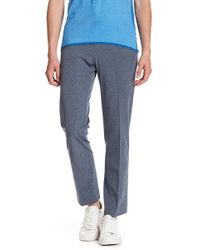 Perry Ellis - Technical Commuter Stretch Trousers - Lyst