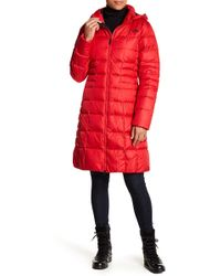 The North Face - Metropolis Parka 2 - Lyst
