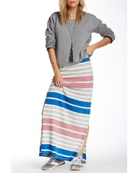 Threads For Thought - Cinema Maxi Skirt - Lyst
