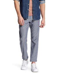 "Dockers | Alpha Slim Fit Pants - 28-34"" Inseam | Lyst"
