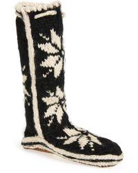 Woolrich - 'chalet' Socks - Lyst