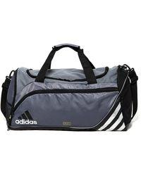 adidas Originals - Team Speed Medium Duffle Bag - Lyst