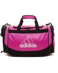 adidas Originals - Defender Small Duffel Bag - Lyst