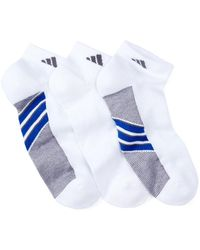 adidas Originals - Superlite Climacool Low Cut Socks - Pack Of 3 (men) - Lyst