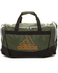 adidas Originals - Defender Ii Medium Duffel Bag - Lyst