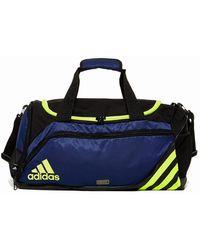 adidas Originals - Team Speed Small Duffle Bag - Lyst