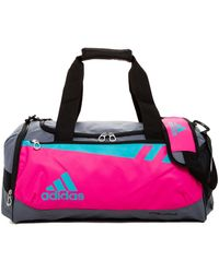 adidas Originals - Team Issue Small Duffel - Lyst