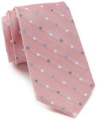 Ben Sherman - Dot Silk Tie - Lyst