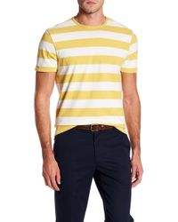 J.Crew | Cotton Allover Stripe Shirt | Lyst