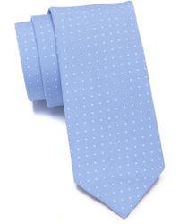 Original Penguin - Kruger Dot Skinny Tie - Lyst