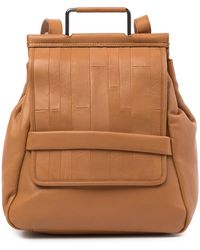 Kooba - Caymen Leather Backpack - Lyst