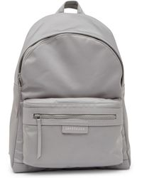 Longchamp - Le Pliage Medium Nylon Backpack - Lyst
