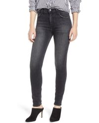 Current/Elliott - The Stovepipe Straight Leg Jeans (hearst) - Lyst