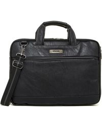 "Kenneth Cole - Long Way To Go 16"" Briefcase - Lyst"