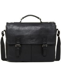 """Kenneth Cole - Here's The Dilemma 15"""" Portfolio - Lyst"""
