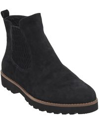Earthies - Madrid Chelsea Boot - Lyst