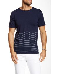 United By Blue - Waves Short Sleeve Tee - Lyst